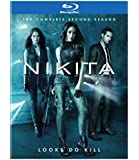 Nikita: The Complete Second Season (Blu-ray) (Sous-titres franais)