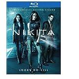 Nikita: Season 2 [Blu-ray] ~ Maggie Q