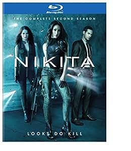 Nikita: Season 2 [Blu-ray]