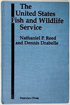 United States Fish And Wildlife Service Westview Library