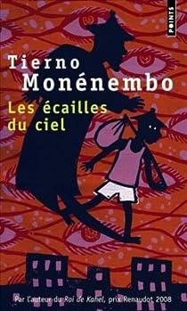 Les �cailles du ciel par Mon�nembo