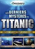 echange, troc Les Derniers Mystères du Titanic - 2 DVD - Discovery Channel