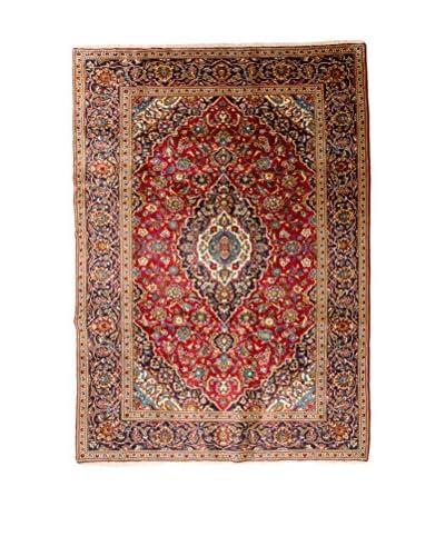 RugSense Alfombra Persian Kashan Rojo/Multicolor 320 x 207 cm