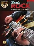 echange, troc  - Early Rock Guitar Play-along
