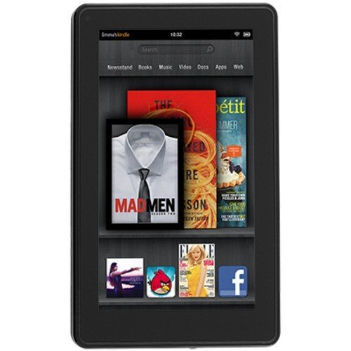 Best My GN. Amazon Kindle Fire 8GB, Wi-Fi, 7in - Black  Review