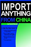 Import Anything From China