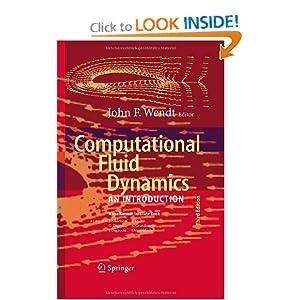 Computational Fluid Dynamics: An Introduction (Von Karman Institute Book) e-book downloads