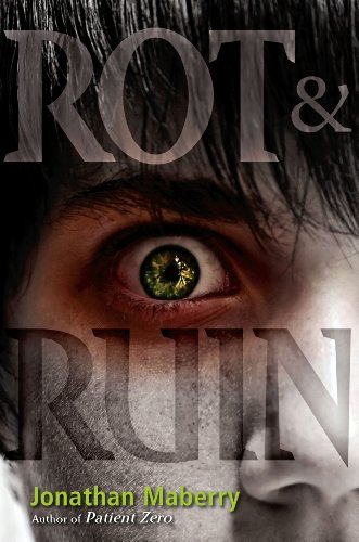 Review: Rot & Ruin by Jonathan Maberry