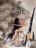 [Le ]maître de Benson Gate v.3, [Le ]sang noir
