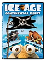 Ice Age Continental Drift from 20th Century Fox