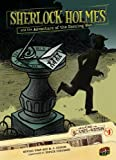 Murray Shaw Sherlock Holmes and the Adventure of the Dancing Men (On the Case with Holmes & Watson)