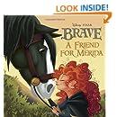 A Friend for Merida (Disney/Pixar Brave) (Pictureback(R))