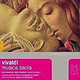 Vivaldi: Musica sacra - Gloria, Magnificat, Stabat Mater