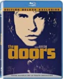 echange, troc The Doors - Edition deluxe [Blu-ray]
