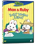 Max & Ruby  Ruby Writes a Story
