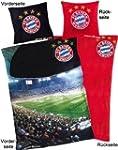 FC Bayern M�nchen 13041 - Bettw�sche...