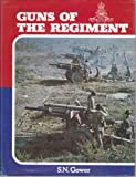 img - for Guns of the regiment. book / textbook / text book