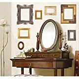 Small, Big, And Bigger Photo Frames Wall Art Decal