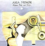 Between Flesh And Divine by ASIA MINOR (1981-01-01)