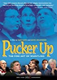Pucker Up packshot