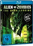 Image de Alien Vs Zombies-Blu-Ray Disc [Import allemand]