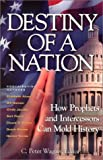 img - for Destiny of a Nation by Elizabeth Alves (2001-11-01) book / textbook / text book