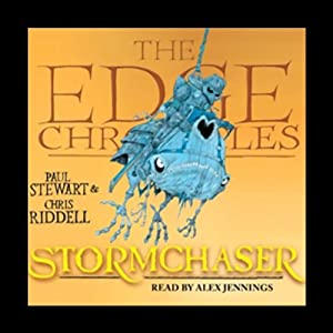 Stormchaser: The Edge Chronicles, Book 5 | [Paul Stewart, Chris Riddell]