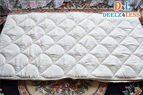 select-comfort-sleep-number-twin-xl-size-pillow-top-cover-duvet-c4-model
