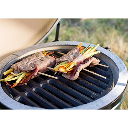 Big Green Egg Gußrost für Medium -