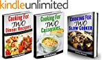 Cooking For Two Box Set: (3 in 1) Coo...