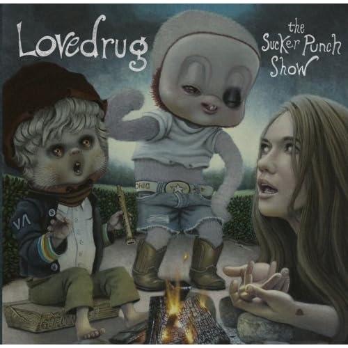 Lovedrug/Lovedrug (2008)