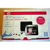 3.5 Digital Picture Frame Model HP Df300a2