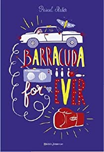 Barracuda for ever par Ruter