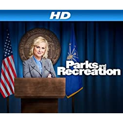 Parks and Recreation Season 4 [HD]