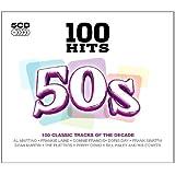 100 Hits-50's