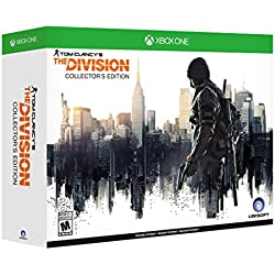 Tom Clancy's The Division - Collector's Edition - Xbox One