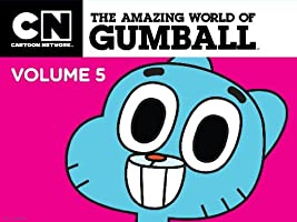 The Amazing World of Gumball Season 5 [HD]