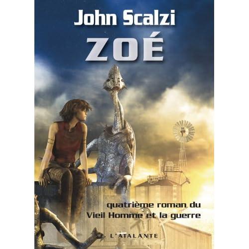 John Scalzi - Zoé: John Perry, T4