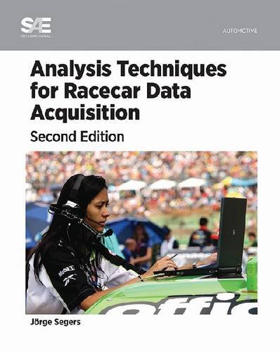 Analysis Techniques for Racecar Data Aquisition, by Jorge Segers