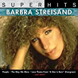 echange, troc Barbra Streisand - Super Hits