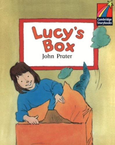 CS2: Lucy's Box ELT Edition (Cambridge Storybooks)