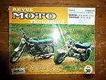 RMT0015 REVUE TECHNIQUE MOTO - SUZUKI...