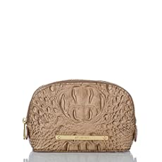 Tina Cosmetic Bag<br>Cashmere Melbourne