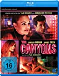 The Canyons (Blu-ray)