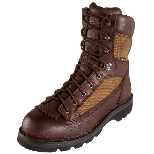 Danner Men's Elk Ridge GTX Hunting Boot,Brown,9 D US