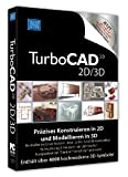 Software - TurboCAD Version 20 2D/3D incl. 3D Symbole
