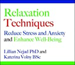 Relaxation Techniques: Reduce Stress...
