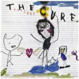 echange, troc The Cure - The Cure