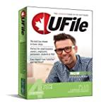 Dr Tax UFILE4 TAX SW W/4 RETURNS