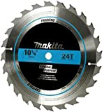 Makita A-94910 10-1/4-Inch Tungsten Carbide Tip Saw Blade, 24-Teeth